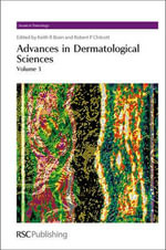 Advances in Dermatological Sciences : v. 3