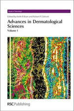 Advances in Dermatological Sciences : Complete Set