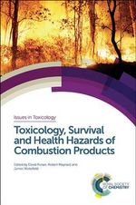 Health Effects from Combustion Products