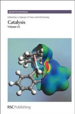 Catalysis : Volume 25