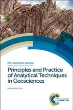 Principles and Practice of Analytical Techniques in Geosciences : AAA