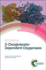 2-Oxoglutarate-Dependent Oxygenases : RSC Metallobiology