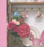 Romantic Flowers Large Address Book - Ryland Peters & Small