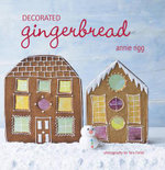 Decorated Gingerbread - Annie Rigg