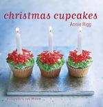 Christmas Cupcakes - Annie Rigg
