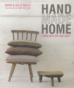 Handmade Home - Mark Bailey