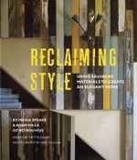 Reclaiming Style - Adam Hills