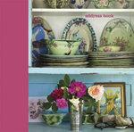 Homespun Style Large Address Book : Homsespun Style - Paperstyle