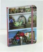 Homespun Style Mini Notebook : Homsespun Style - Ryland Peters & Small