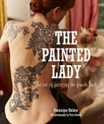 The Painted Lady - Dominique Holmes