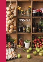 Recipe File - Ryland Peters & Small