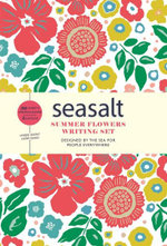 Seasalt : Summer Flowers Boxed Writing Set - RPS Books