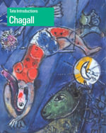 Chagall : A Guide to British Art - Monica Bohm-Duchen