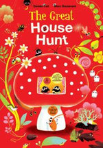 The Great House Hunt - Davide Cali
