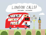 London Calls - Gabby Dawnay