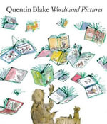 Words and Pictures - Quentin Blake