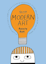 Tate Kids Modern Art Activity Book - Sharna Jackson