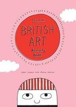 Tate Kids British Art Activity Book - Sharna Jackson