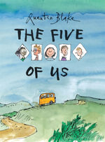 The Five of Us - Quentin Blake