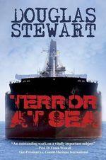 Terror at Sea - Douglas Stewart