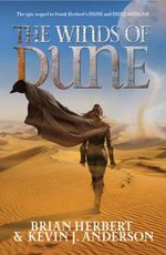 The Winds Of Dune - Kevin J. Anderson