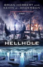Hellhole - Kevin J. Anderson