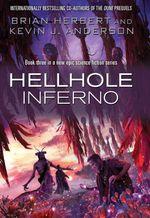 Hellhole : Inferno - Kevin J. Anderson