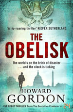 The Obelisk - Howard Gordon
