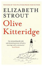 Olive Kitteridge : Winner of the 2009 Pulitzer Prize for Fiction - Elizabeth Strout