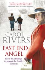 East End Angel - Carol Rivers