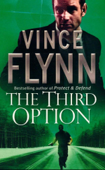 The Third Option : It's Payback Time - Vince Flynn