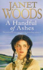Handful of Ashes - Janet Woods