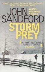 Storm Prey - John Sanford