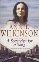 Sovereign For A Song : Sovereign For A Song - Annie Wilkinson