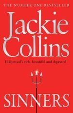 Sinners - Jackie Collins