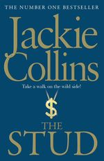 The Stud - Jackie Collins