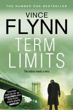 Term Limits - Vince Flynn