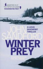 Winter Prey : A Lucas Davenport Thriller - John Sandford