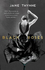 Black Roses - Jane Thynne
