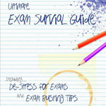 The Ultimate Exam Survival Guide : De-stress for Exams and Exam-busting Tips - Stewart Ferris