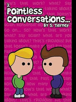 Pointless Conversations : Lightbulbs and Civilisation: Lightbulbs and Civilisation - Scott Tierney