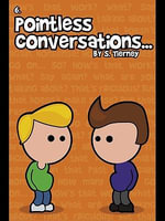 Pointless Conversations : The Big One: The Big One - Scott Tierney