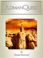 Romanquest - Herbie Brennan