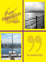 Pure Inspiration - Book 1 - Amanda Peet