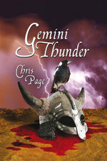 Gemini Thunder - Chris Page