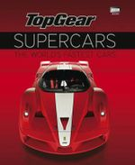 Top Gear Supercars :  The World's Fastest Cars - Top Gear