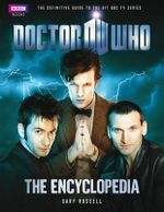 Doctor Who Encyclopedia : New Edition - BBC