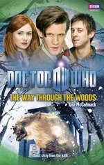 Doctor Who : The Way Through the Woods  : Dr. Who Series : Book 121 - BBC