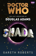 Doctor Who : Shada - Douglas Adams