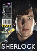 Sherlock : The Casebook - Guy Adams